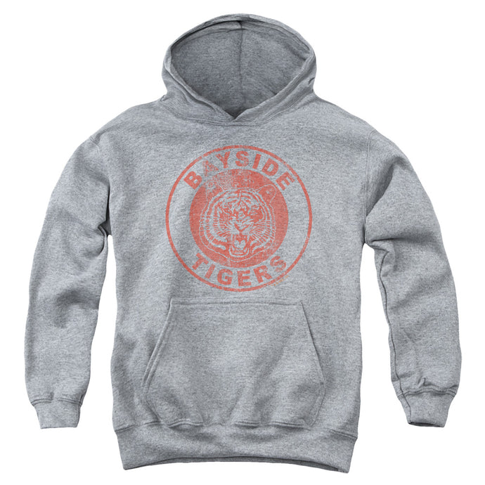 Saved By The Bell - Tigers Youth Pull Over Hoodie - Special Holiday Gift