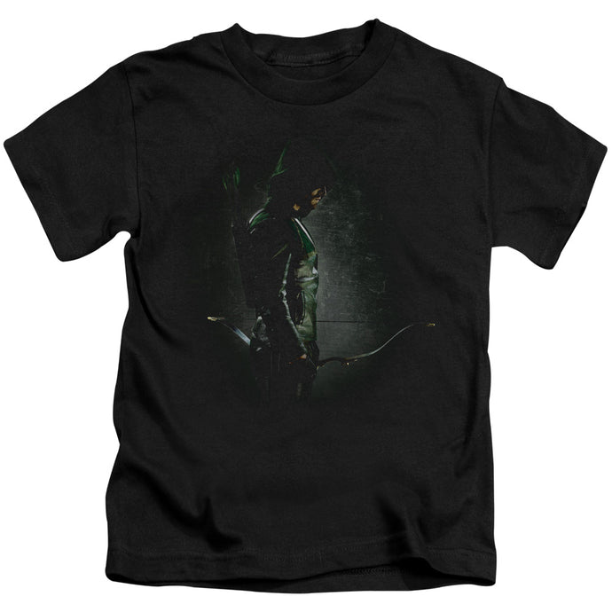 Arrow - In The Shadows Short Sleeve Juvenile 18/1 Tee - Special Holiday Gift