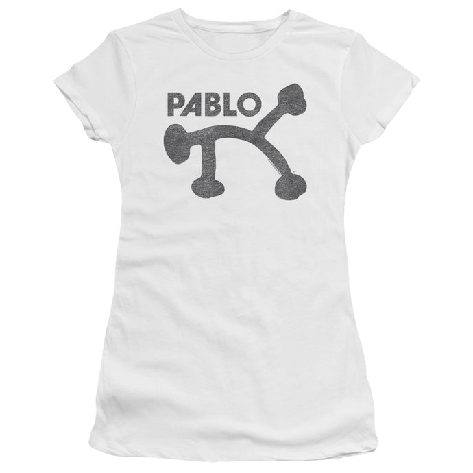 Pablo - Retro Pablo Short Sleeve Junior Sheer - Special Holiday Gift