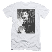 Rocky Horror Picture Show - Be It Short Sleeve Adult 30/1 Tee - Special Holiday Gift