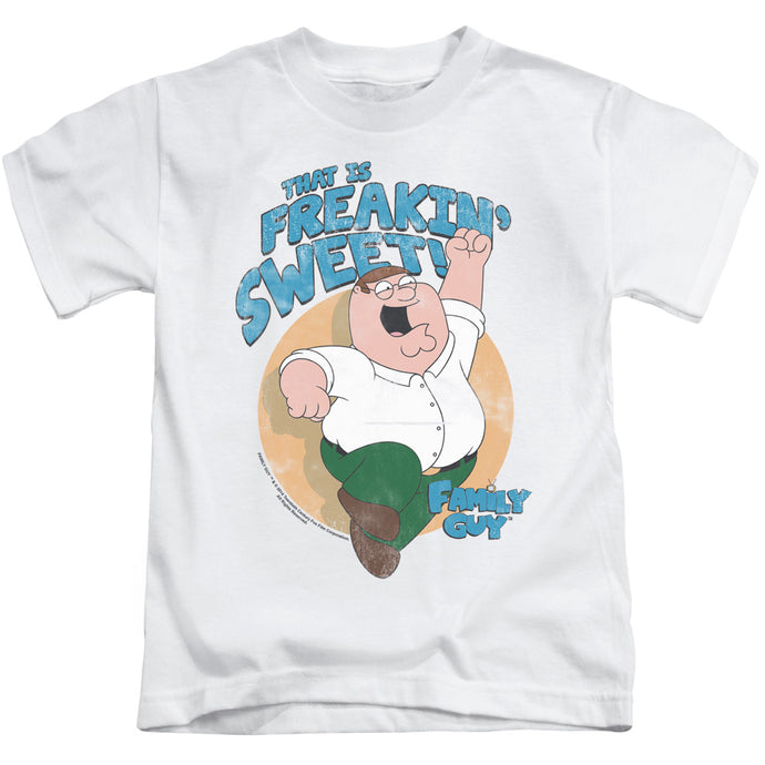 Family Guy - Sweet Short Sleeve Juvenile 18/1 Tee - Special Holiday Gift