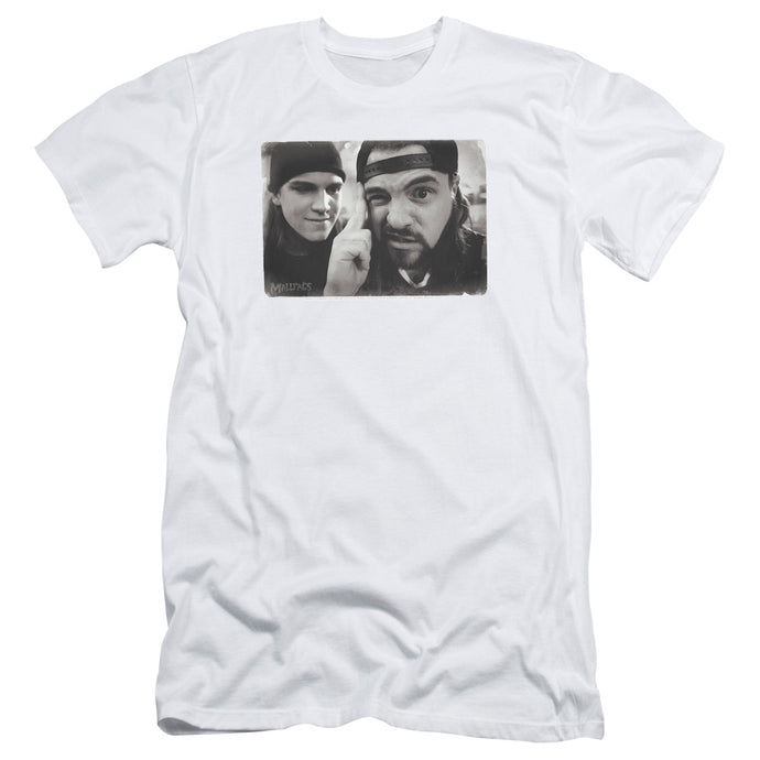 Mallrats - Mind Tricks Short Sleeve Adult 30/1 Tee - Special Holiday Gift