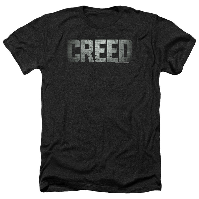 Creed - Logo Adult Heather - Special Holiday Gift