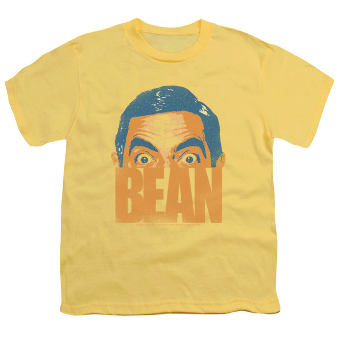 Mr Bean - Bean Short Sleeve Youth 18/1 Tee - Special Holiday Gift