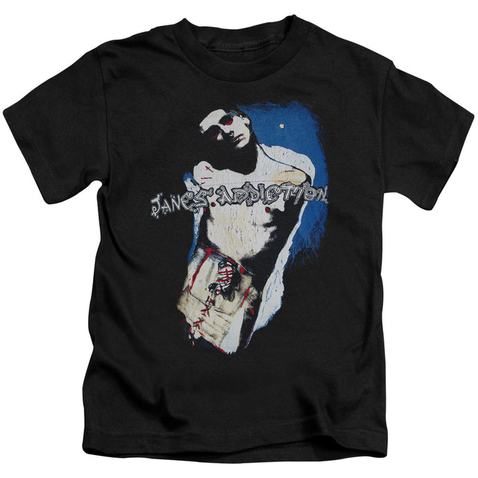 Janes Addiction - Perry Short Sleeve Juvenile 18/1 Tee - Special Holiday Gift
