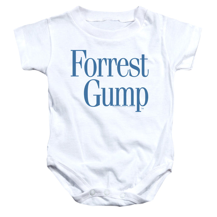 Forrest Gump - Logo Infant Snapsuit - Special Holiday Gift