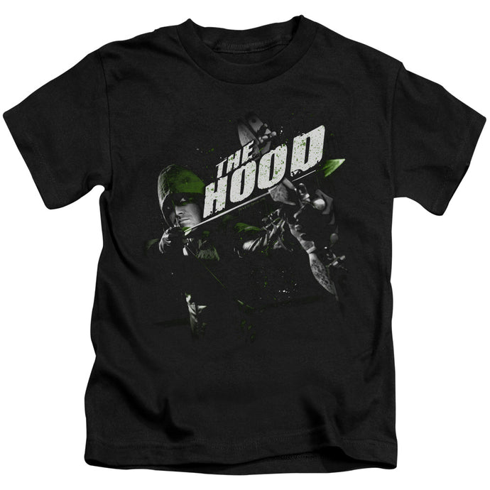 Arrow - Take Aim Short Sleeve Juvenile 18/1 Tee - Special Holiday Gift