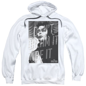 Rocky Horror Picture Show - Be It Adult Pull Over Hoodie - Special Holiday Gift