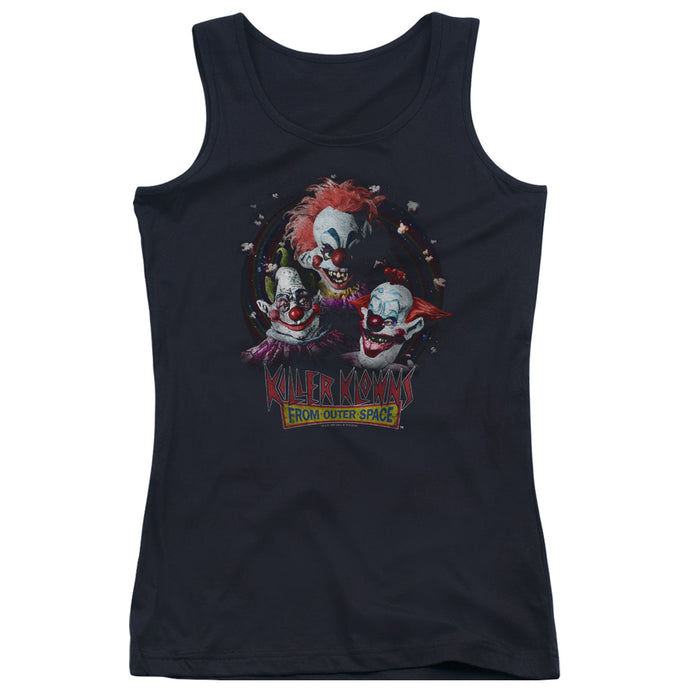 Killer Klowns From Outer Space - Killer Klowns Juniors Tank Top - Special Holiday Gift