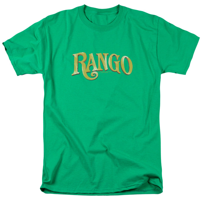 Rango - Logo Short Sleeve Adult 18/1 Tee - Special Holiday Gift