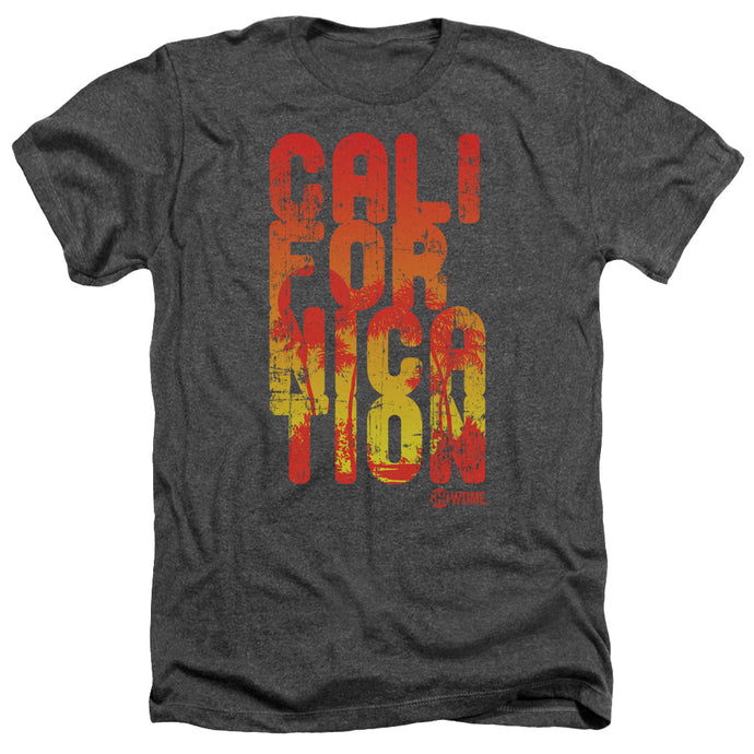Californication - Cali Type Adult Heather - Special Holiday Gift