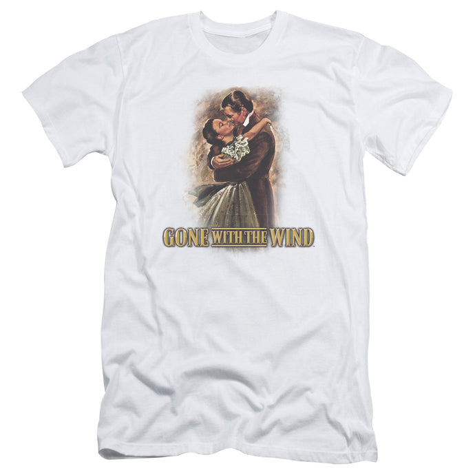 Gone With The Wind - Embrace Short Sleeve Adult 30/1 Tee - Special Holiday Gift