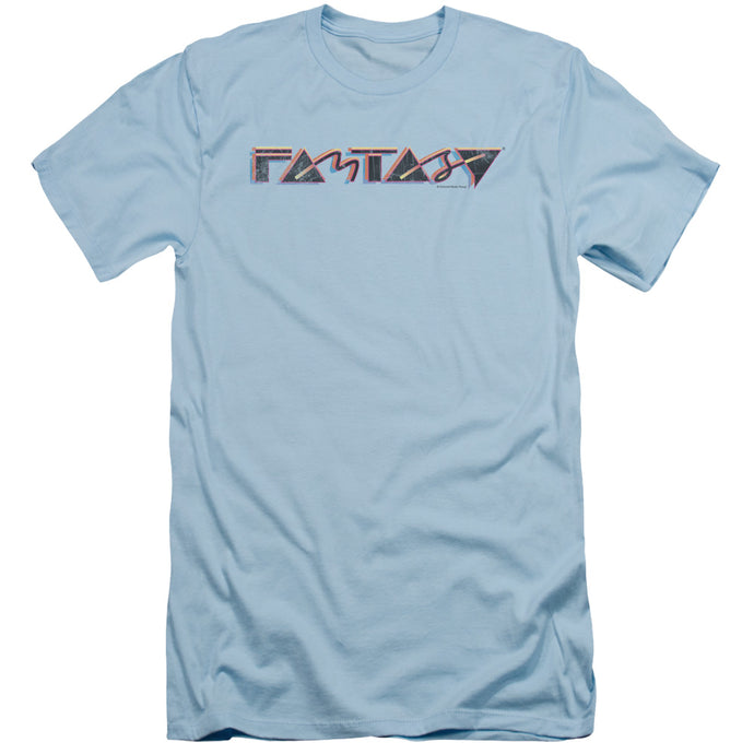 Fantasy - Fantasy 80 S Short Sleeve Adult 30/1 Tee - Special Holiday Gift