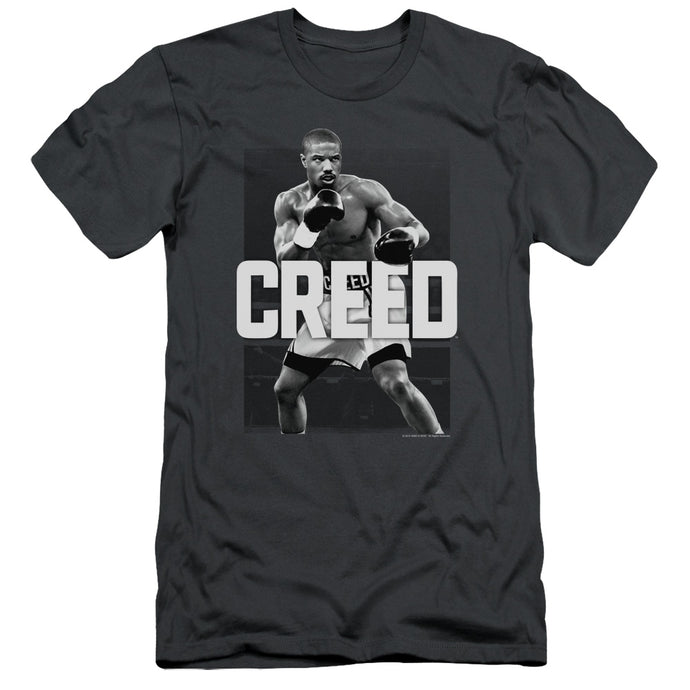 Creed - Final Round Short Sleeve Adult 30/1 Tee - Special Holiday Gift