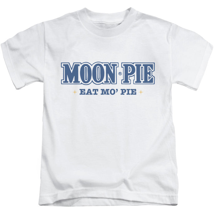 Moon Pie - Mo Pie Short Sleeve Juvenile 18/1 Tee - Special Holiday Gift