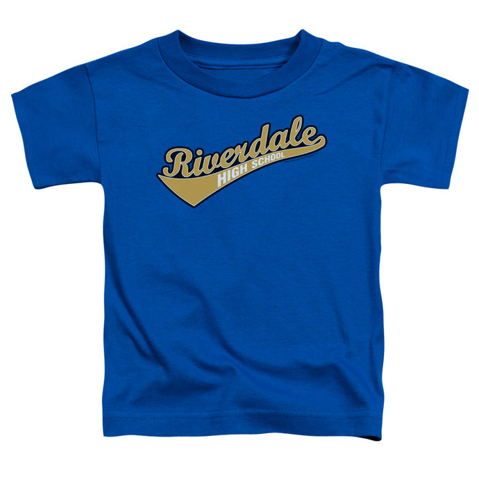 Archie Comics - Riverdale High School Short Sleeve Toddler Tee - Special Holiday Gift