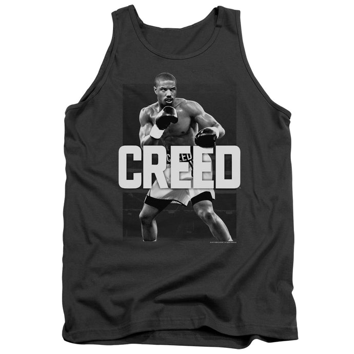Creed - Final Round Adult Tank - Special Holiday Gift