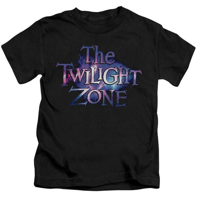Twilight Zone - Twilight Galaxy Short Sleeve Juvenile 18/1 Tee - Special Holiday Gift