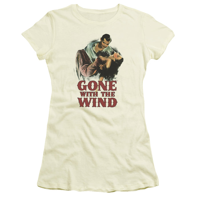Gone With The Wind - My Hero Short Sleeve Junior Sheer - Special Holiday Gift