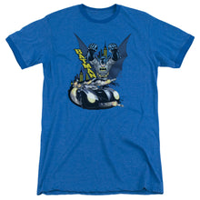 Batman - By Air & By Land Adult Heather - Special Holiday Gift