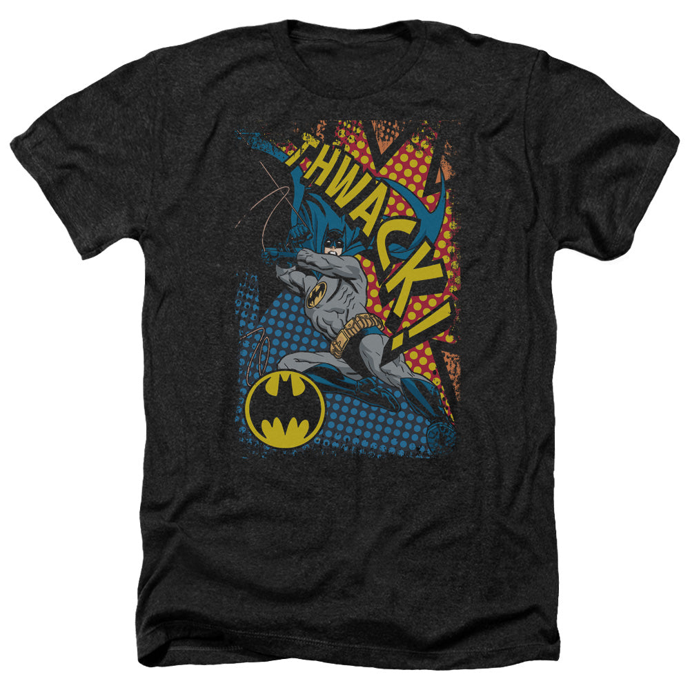 Batman - Thwack Adult Heather - Special Holiday Gift