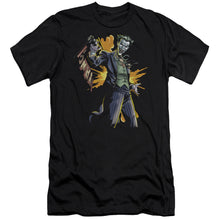 Batman - Joker Bang Short Sleeve Adult 30/1 Tee - Special Holiday Gift