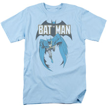 Batman - Batman #241 Cover Short Sleeve Adult 18/1 Tee - Special Holiday Gift
