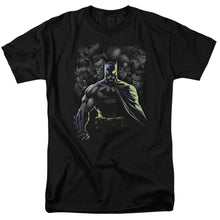 Batman - Villains Unleashed Short Sleeve Adult 18/1 Tee - Special Holiday Gift
