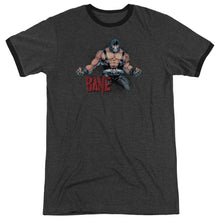 Batman - Bane Flex Adult Heather - Special Holiday Gift