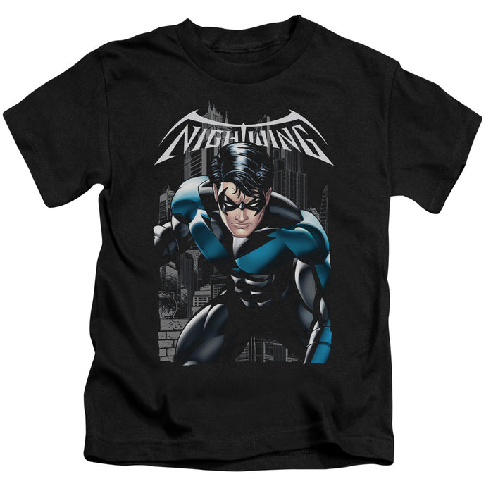 Batman - A Legacy Short Sleeve Juvenile 18/1 Tee - Special Holiday Gift