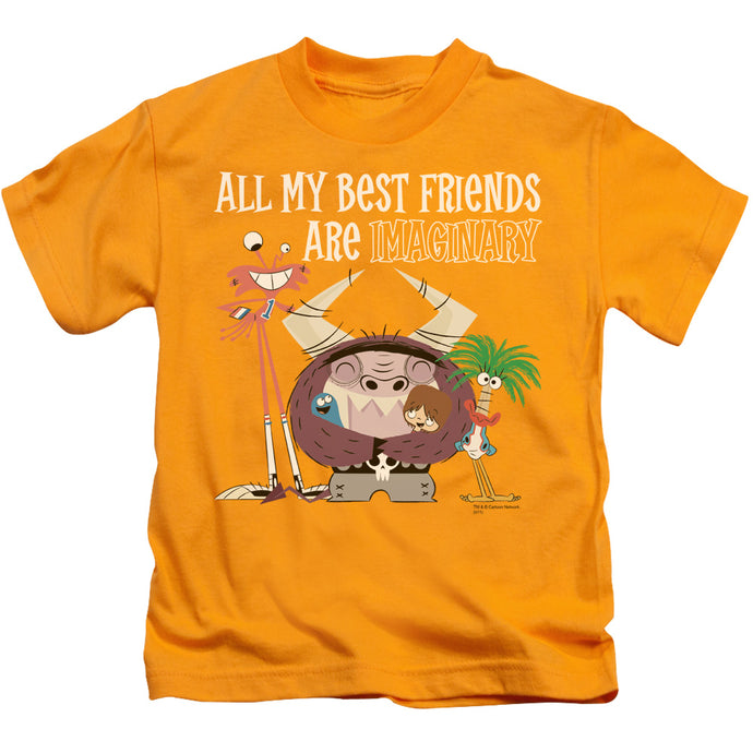 Foster's - Imaginary Friends Short Sleeve Juvenile 18/1 Tee - Special Holiday Gift