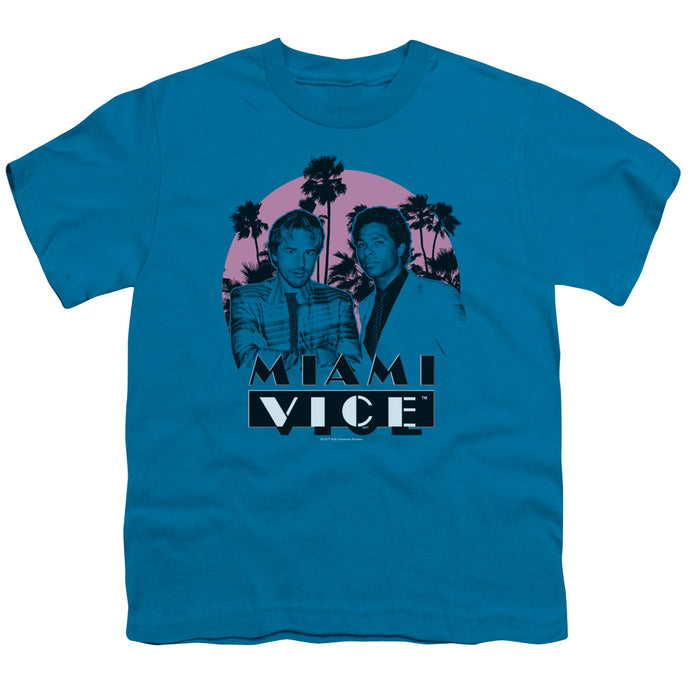 Miami Vice - Stupid Short Sleeve Youth 18/1 Tee - Special Holiday Gift