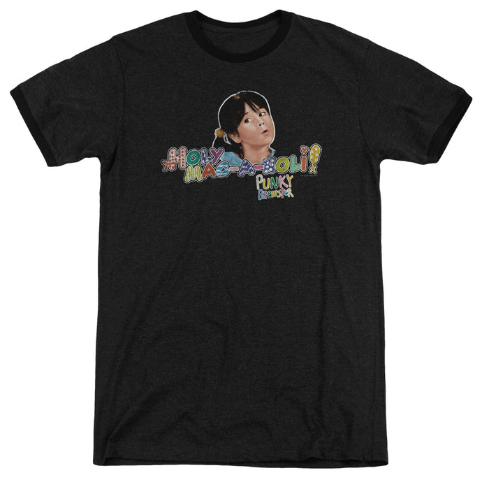 Punky Brewster - Holy Mac A Noli Adult Heather - Special Holiday Gift