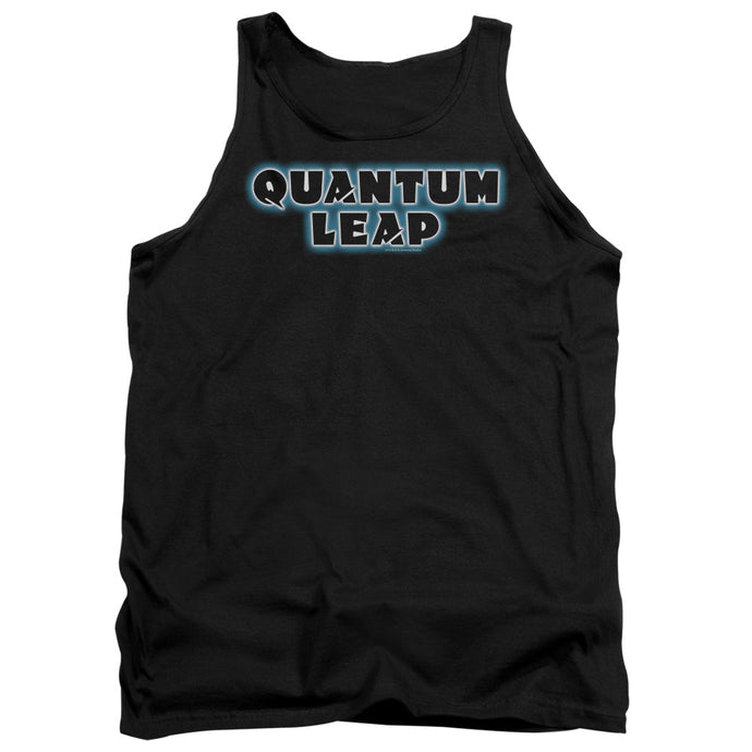 Quantum Leap - Logo Adult Tank - Special Holiday Gift