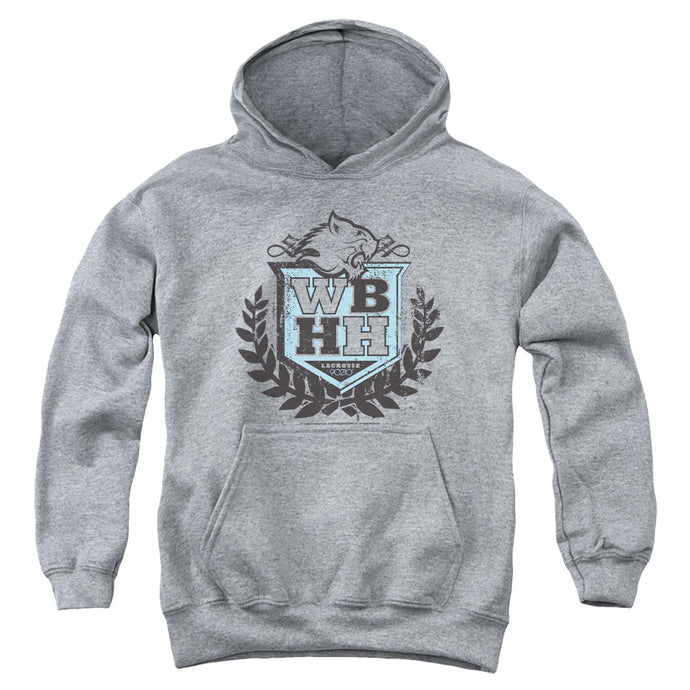 90210 - Wbhh Youth Pull Over Hoodie - Special Holiday Gift