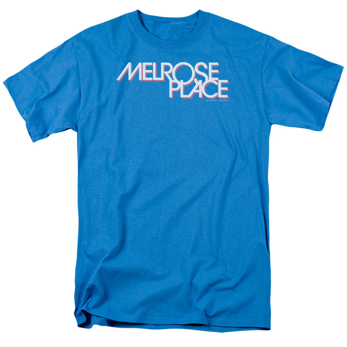 Melrose - Logo Short Sleeve Adult 18/1 Tee - Special Holiday Gift