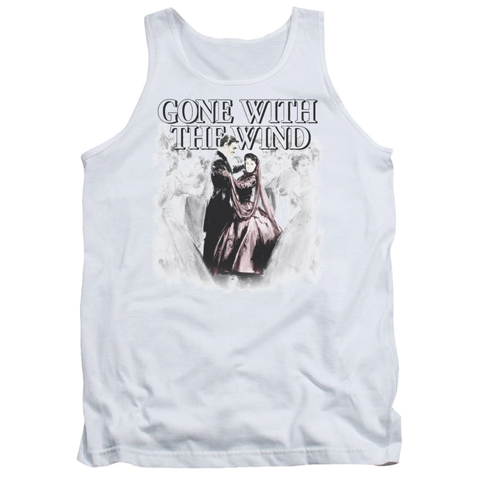 Gone With The Wind - Dancers Adult Tank - Special Holiday Gift