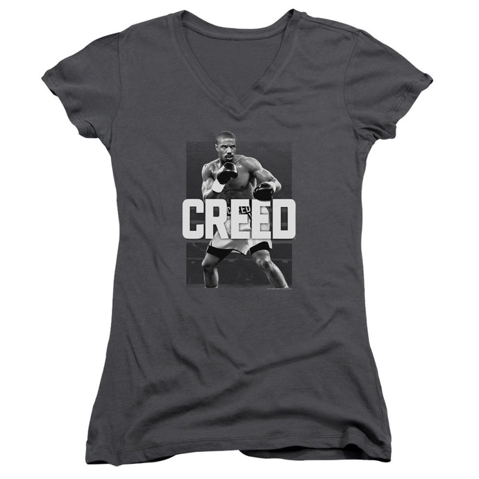 Creed - Final Round Junior V Neck Tee - Special Holiday Gift
