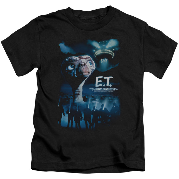 Et - Going Home Short Sleeve Juvenile 18/1 Tee - Special Holiday Gift