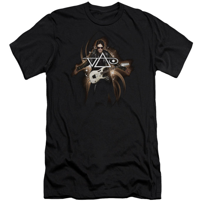 Steve Vai - Vai Guitar Short Sleeve Adult 30/1 Tee - Special Holiday Gift