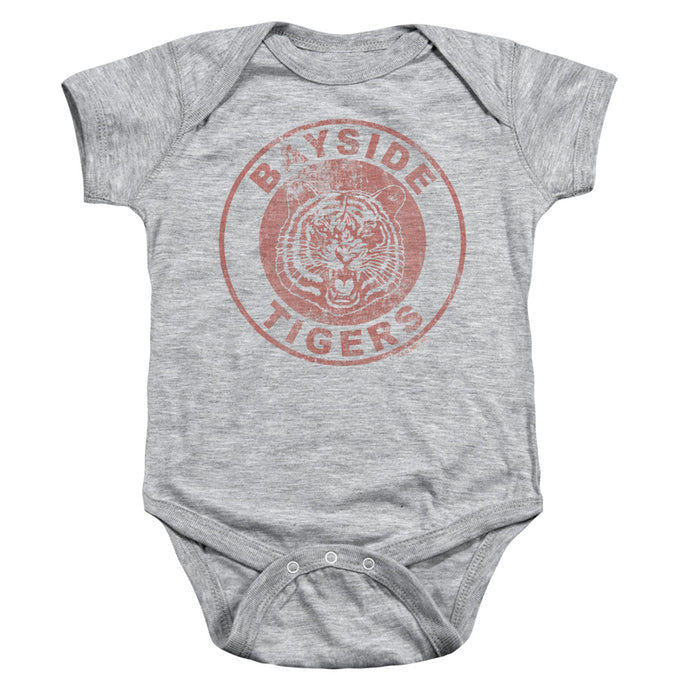 Saved By The Bell - Tigers Infant Snapsuit - Special Holiday Gift