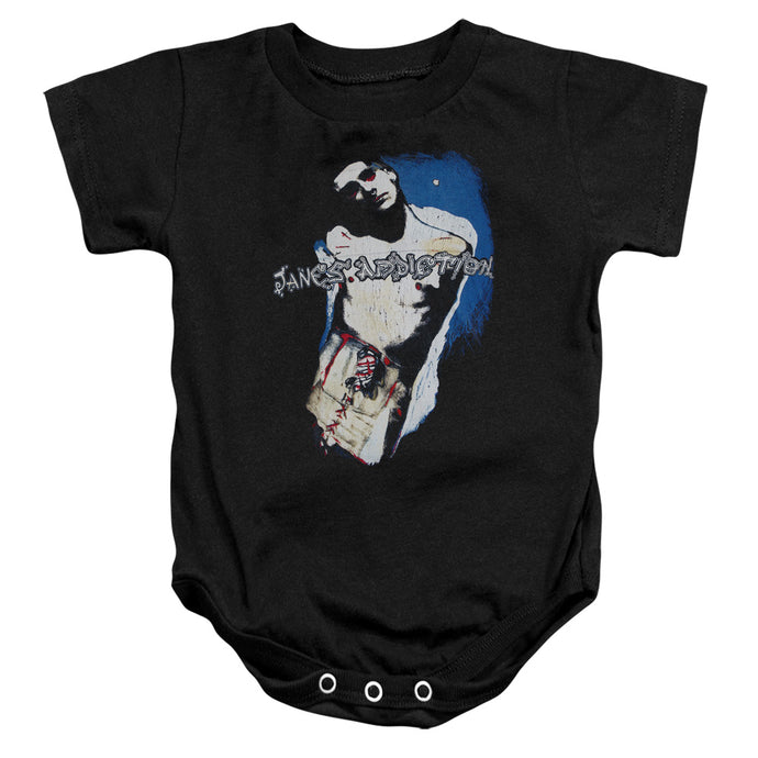 Janes Addiction - Perry Infant Snapsuit - Special Holiday Gift
