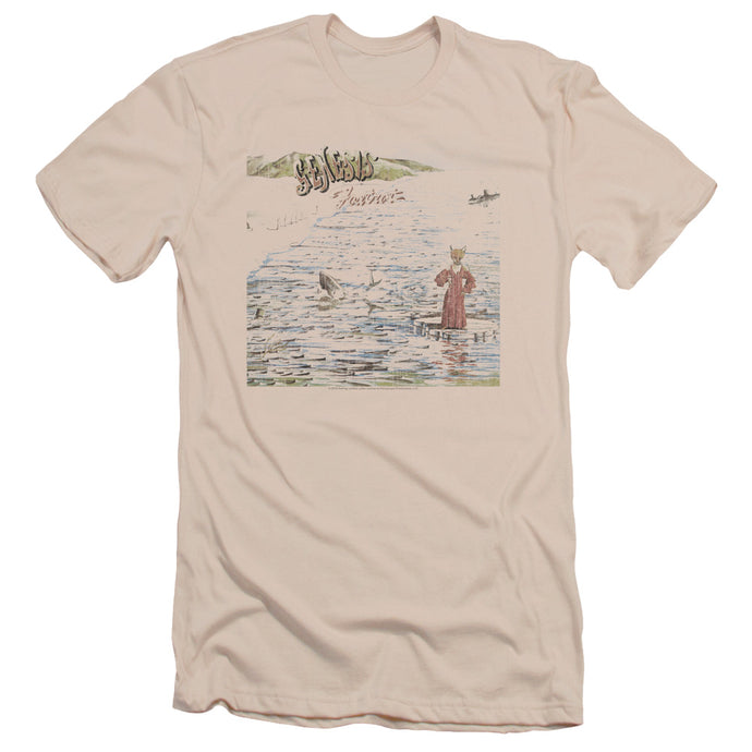 Genesis - Foxtrot Short Sleeve Adult 30/1 Tee - Special Holiday Gift
