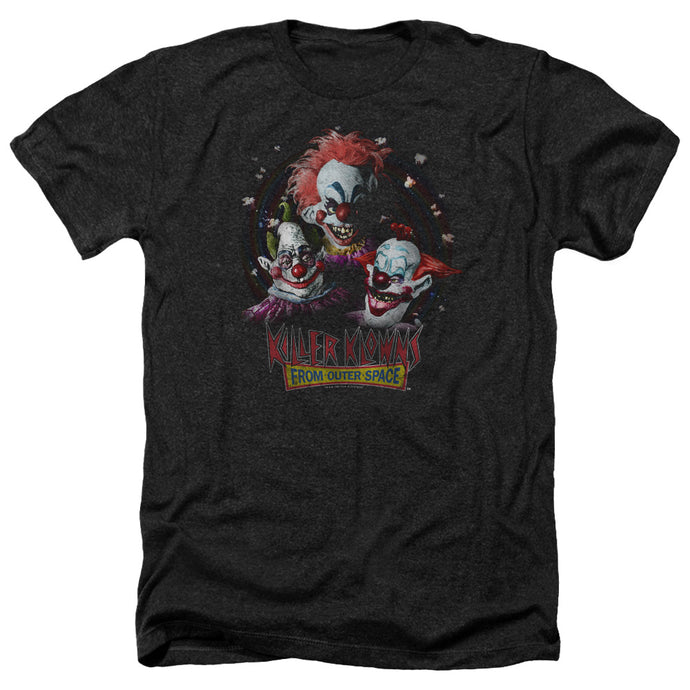 Killer Klowns From Outer Space - Killer Klowns Adult Heather - Special Holiday Gift