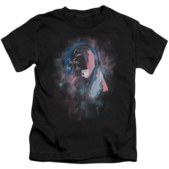 Roger Waters - Face Paint Short Sleeve Juvenile 18/1 Tee - Special Holiday Gift