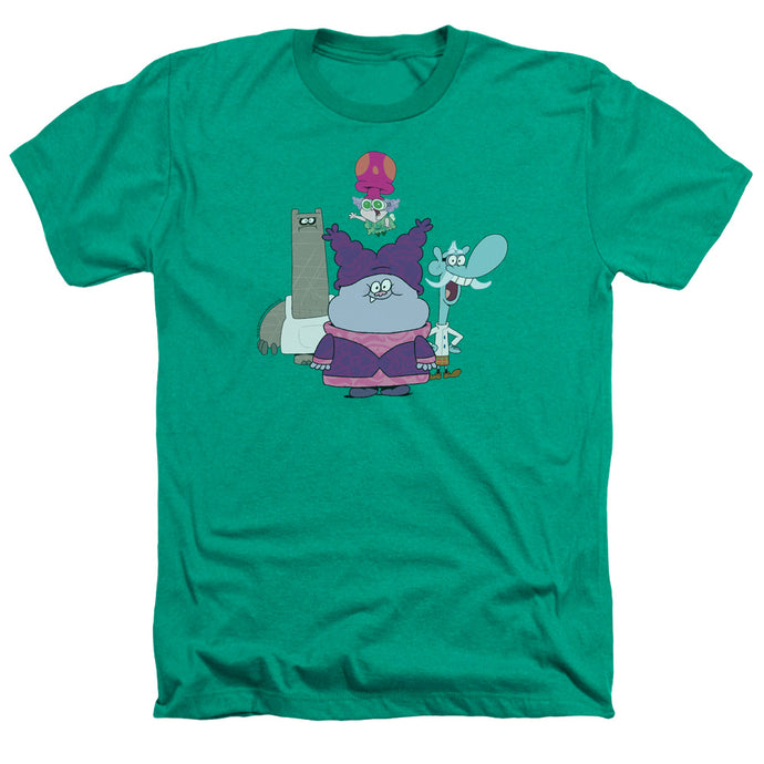 Chowder - Group Adult Heather - Special Holiday Gift
