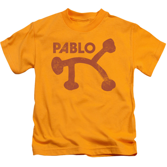 Pablo - Pablo Distress Short Sleeve Juvenile 18/1 Tee - Special Holiday Gift