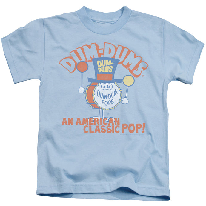 Dum Dums - Classic Pop Short Sleeve Juvenile 18/1 Tee - Special Holiday Gift