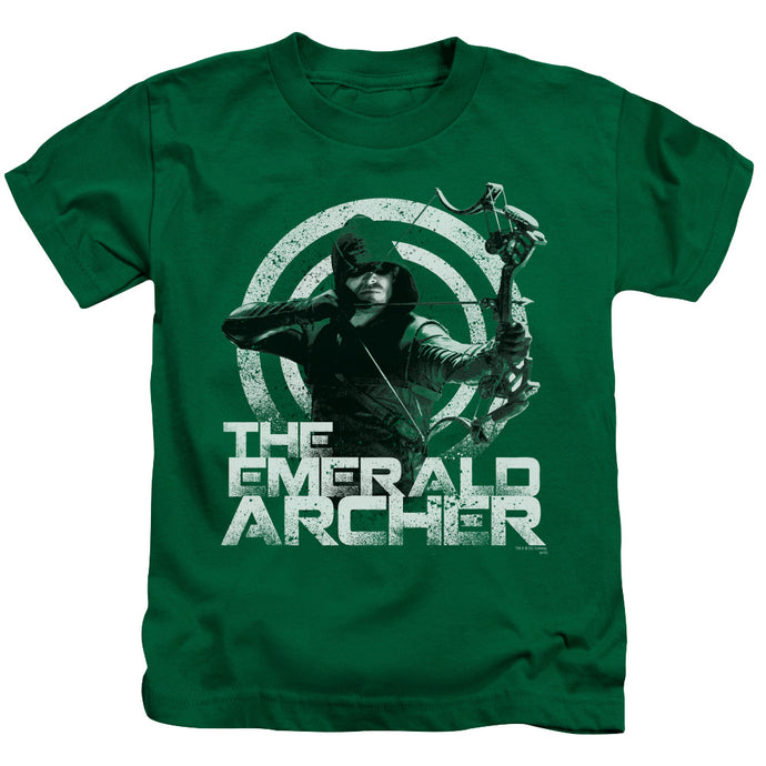 Arrow - Archer Short Sleeve Juvenile 18/1 Tee - Special Holiday Gift