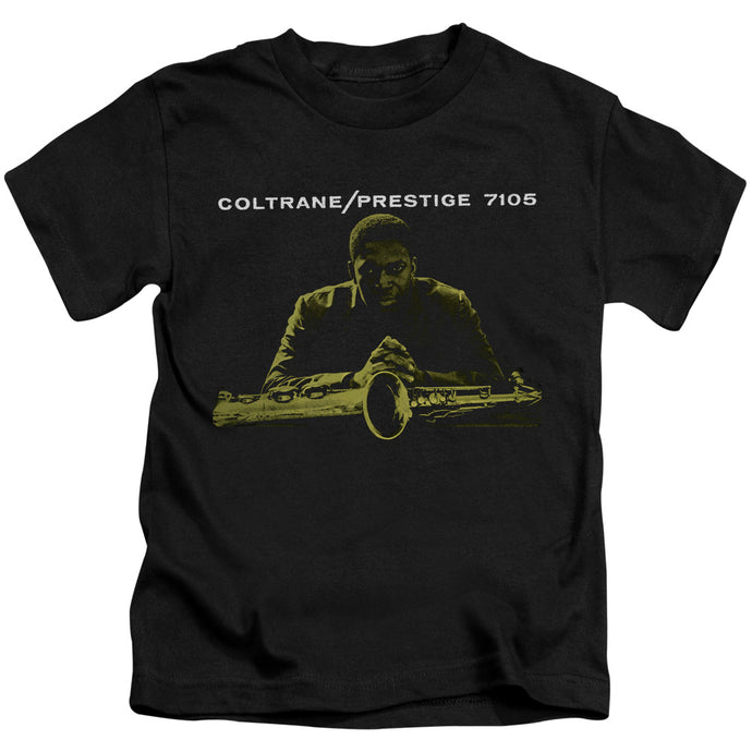 John Coltrane - Mellow Yellow Short Sleeve Juvenile 18/1 Tee - Special Holiday Gift